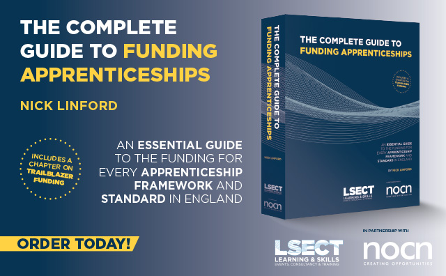 Complete Guide to Funding Apprenticeships